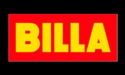 Клиенты по схеме 3PL Billa