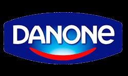 Партнер по схеме 3PL Danone