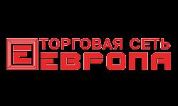 """Партнер по схеме 3PL Торговая сеть """"Европа"""""""