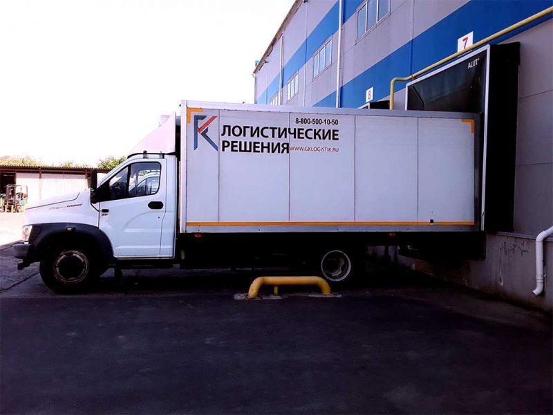 Транспортная логистика в Белгороде