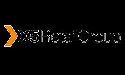 Клиенты по схеме 3PL X5RetailGroup